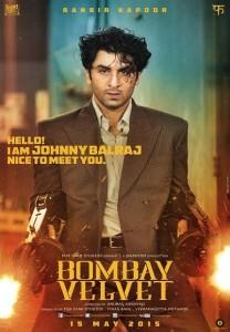 Bombay Velvet 2015