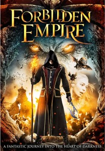 Forbidden Empire 2014