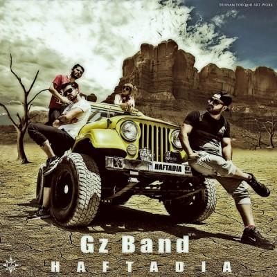 Gz-Band-Haftadia
