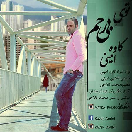 Kaveh Amini - Toye Bi Rahm