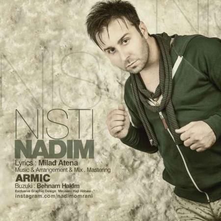 Nadim-Nisti