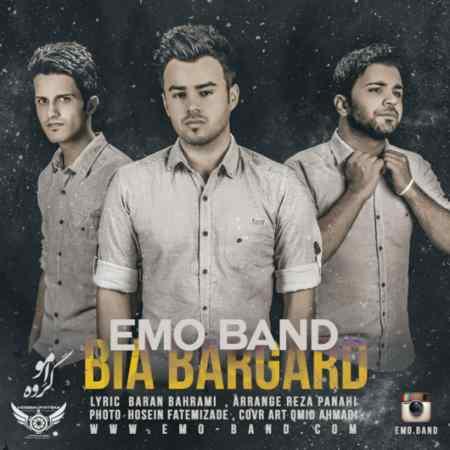 EMO Band - Bia Bargard