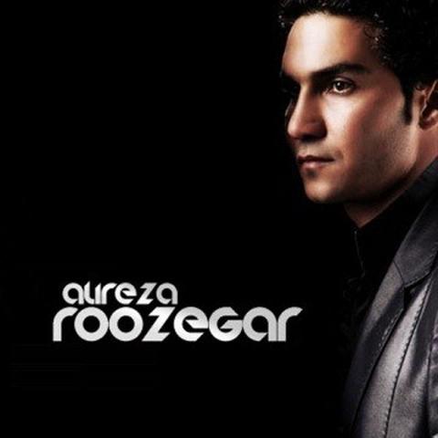 Alireza Roozegar - Man Bi Oon