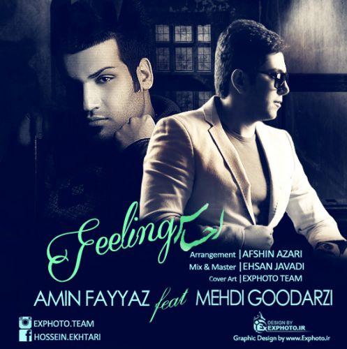 Amin-Fayyaz-Mehdi-Goodarzi-Ehsas