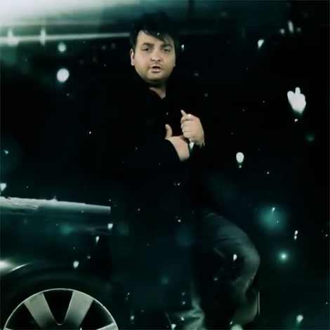 Mehdi Moghadam - Bi To Mimiram