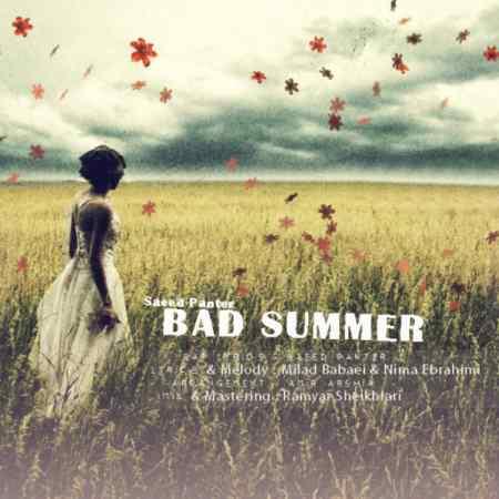 Saeed Panter - Bad Summer