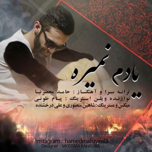 Hamed-Mahzarnia-Yadam-Nemire1