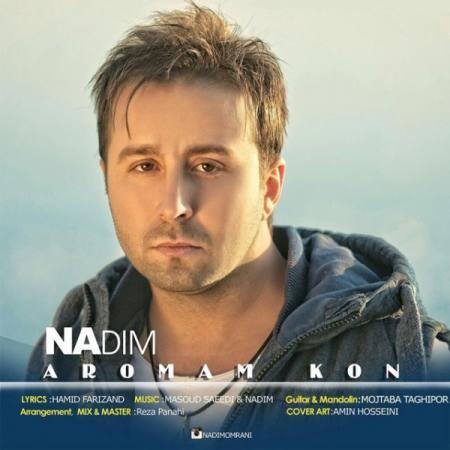 Nadim - Aromam Kon
