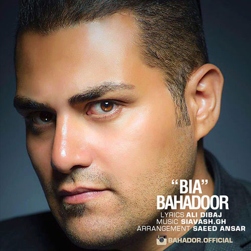 Bahador-Bia